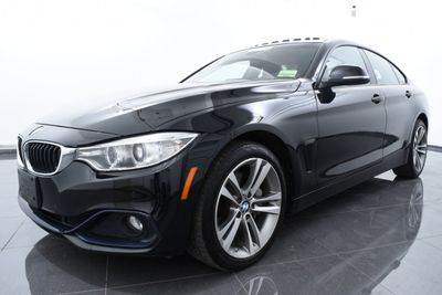 2015 BMW 4 Series *SPORT LINE Coupe
