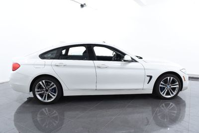 2015 BMW 4 Series SPORT PKG - Click to see full-size photo viewer