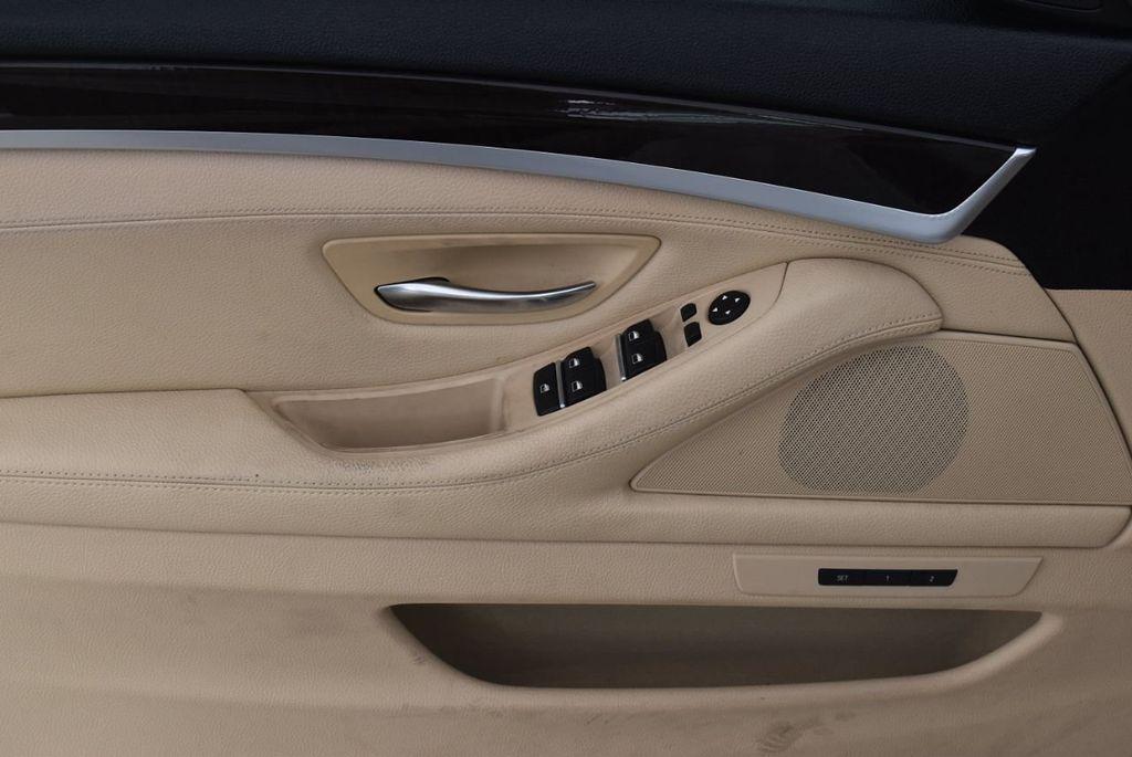 2015 BMW 5 Series 528i - 18592359 - 13