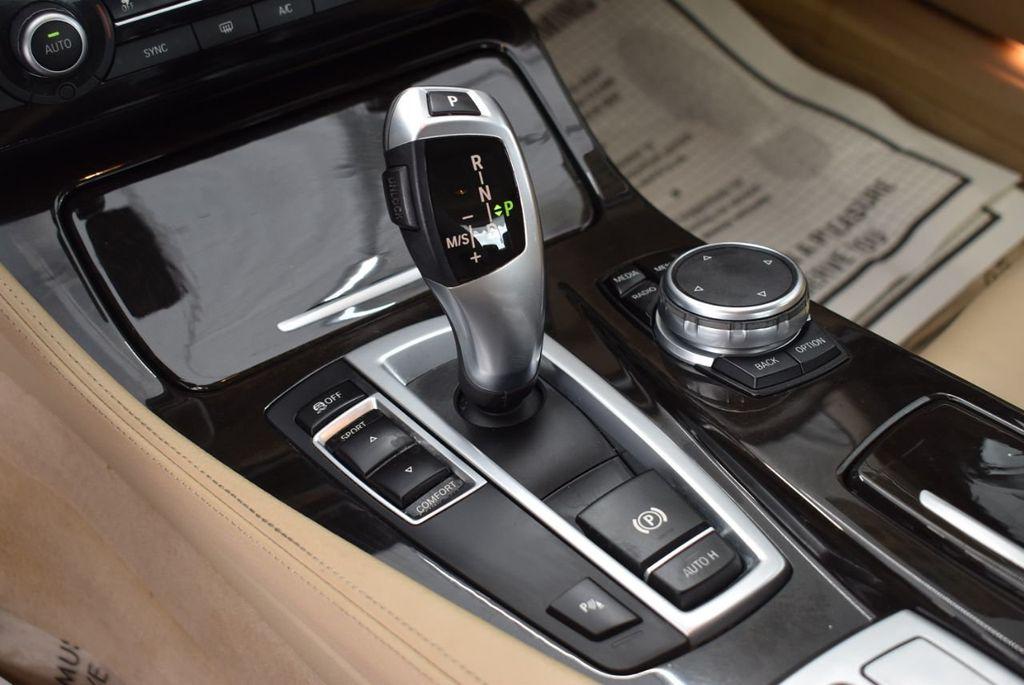 2015 BMW 5 Series 528i - 18592359 - 20