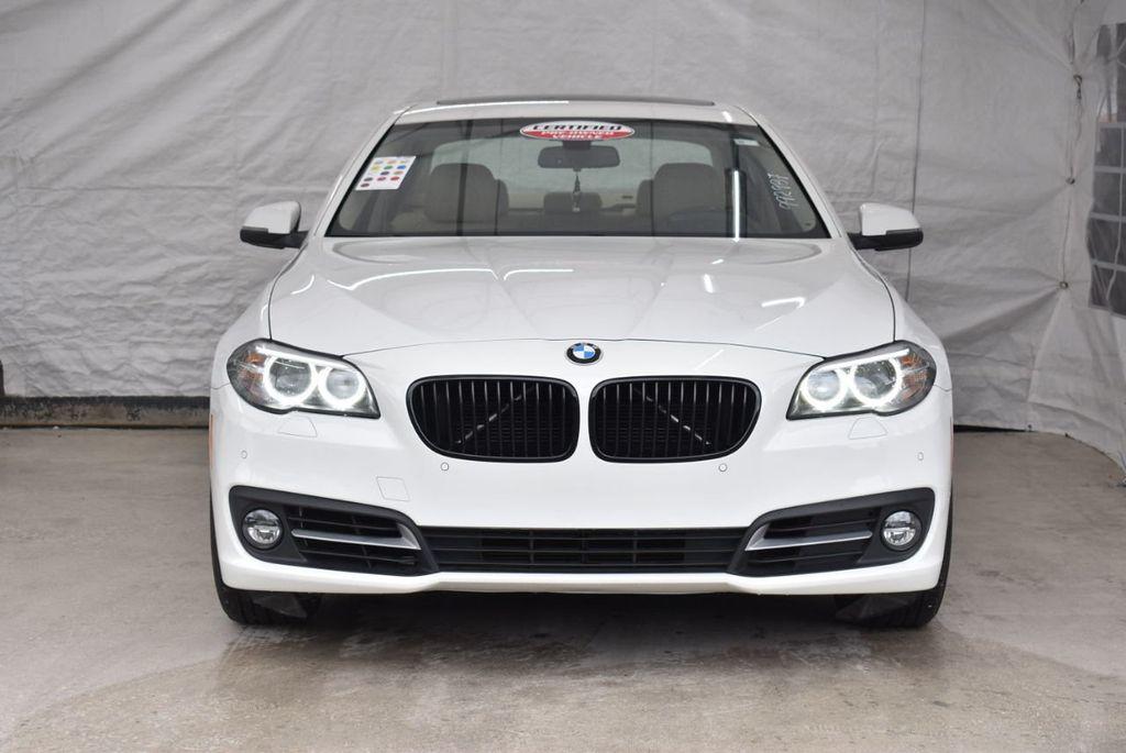 2015 BMW 5 Series 528i - 18592359 - 2