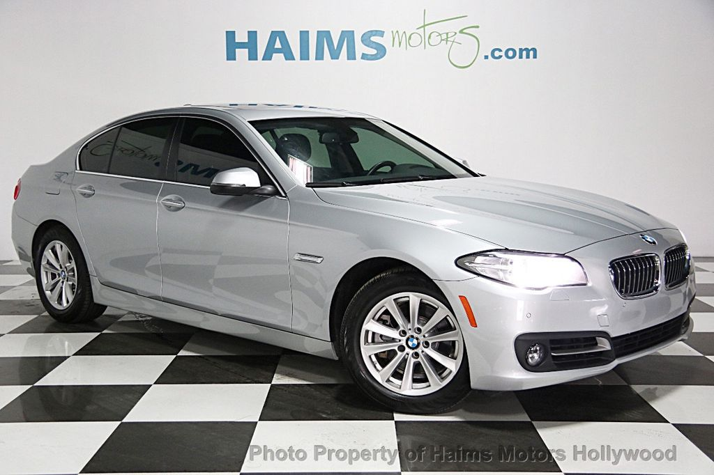 2015 used bmw 5 series 528i at haims motors serving fort lauderdale hollywood miami fl iid. Black Bedroom Furniture Sets. Home Design Ideas