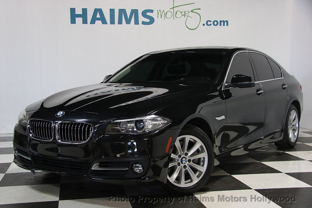 2015 used bmw 5 series 528i at haims motors ft lauderdale serving lauderdale lakes fl iid 17023967. Black Bedroom Furniture Sets. Home Design Ideas