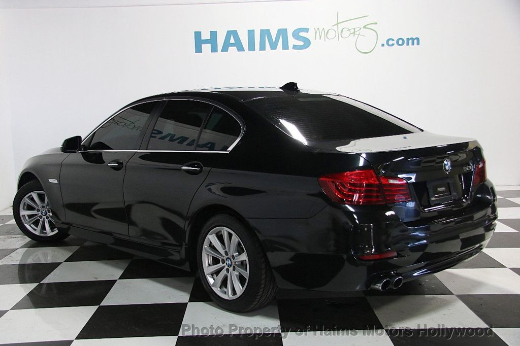 2015 used bmw 5 series 528i at haims motors serving fort. Black Bedroom Furniture Sets. Home Design Ideas