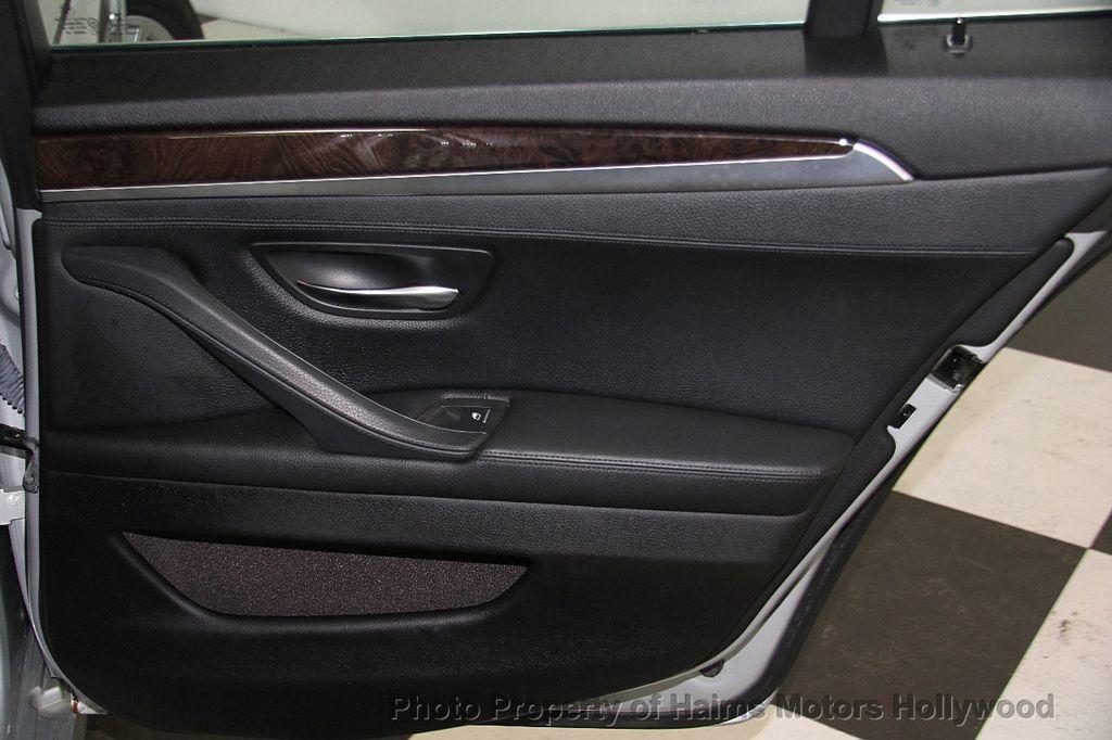 2015 BMW 5 Series 528i - 17174082 - 11