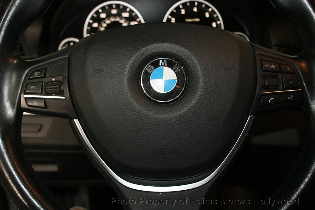 2015 BMW 5 Series 528i - 17174082 - 27