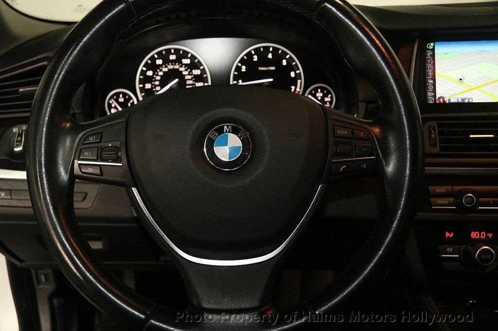 2015 BMW 5 Series 528i - 17174082 - 28