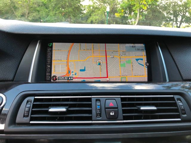 2015 BMW 5 Series 528i - Click to see full-size photo viewer