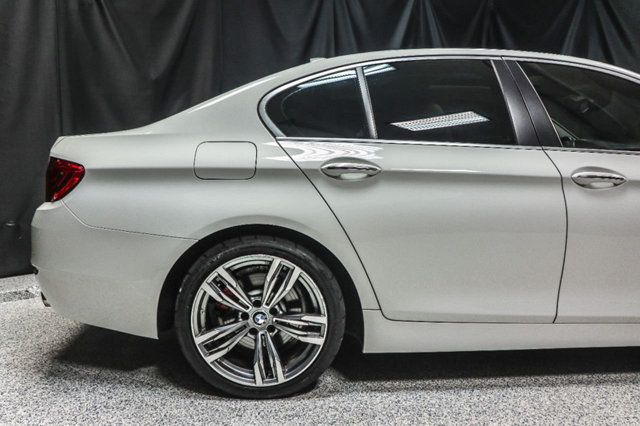 2015 Used BMW 5 Series 528i XDrive At Auto Outlet Serving Elizabeth