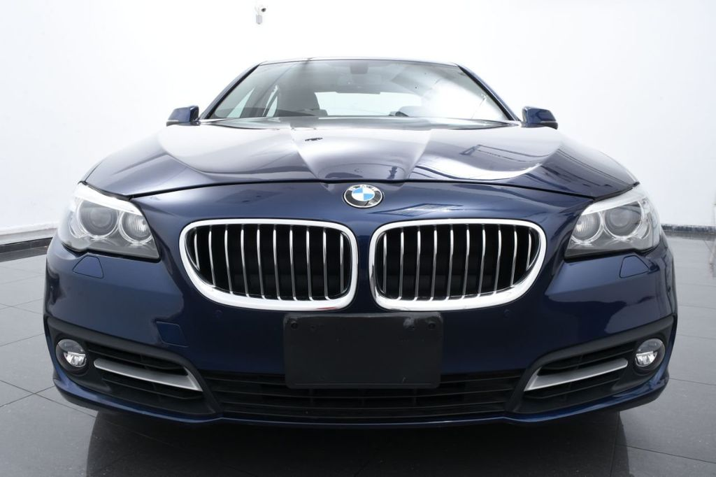 2015 BMW 5 Series 528i xDrive - 18326699 - 2