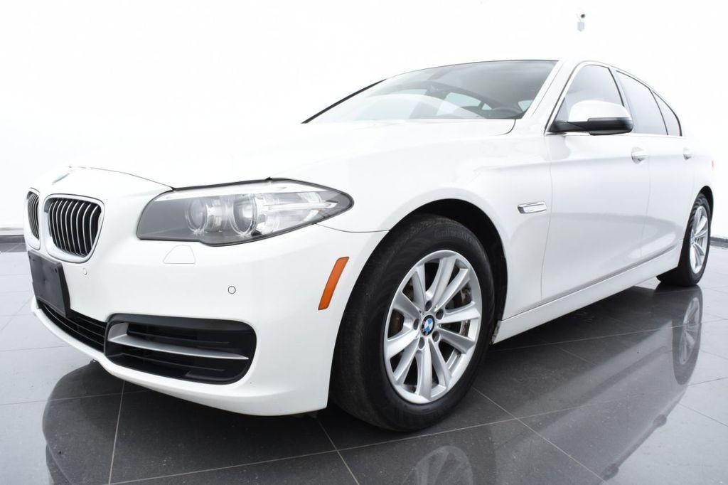 2015 BMW 5 Series 528i xDrive - 18401740 - 0