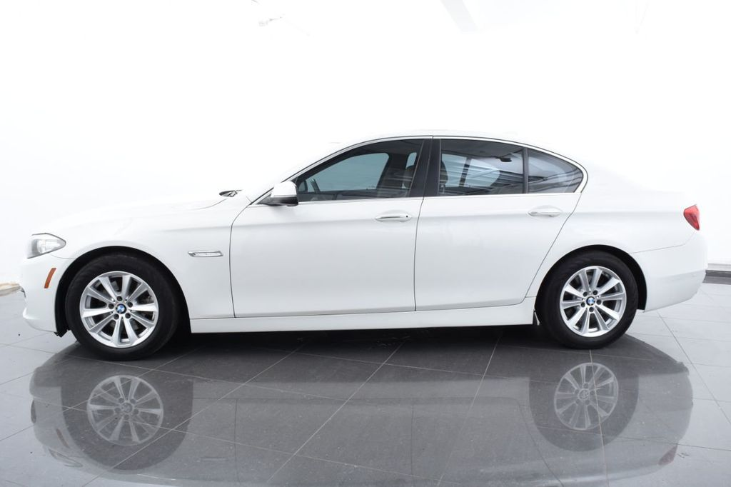 2015 BMW 5 Series 528i xDrive - 18401740 - 10