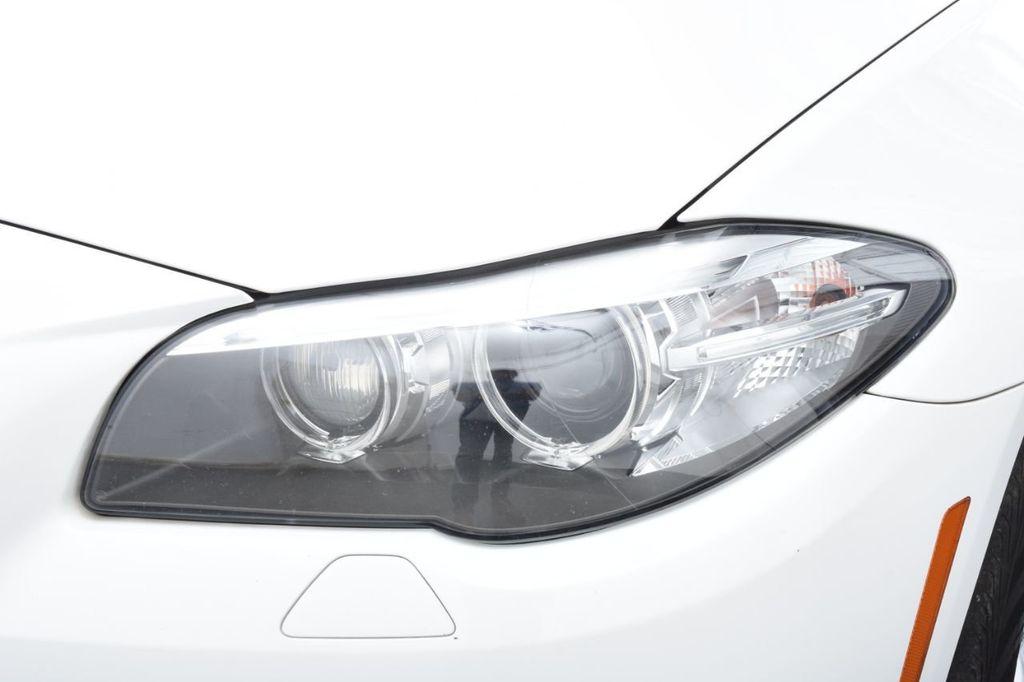 2015 BMW 5 Series 528i xDrive - 18401740 - 13