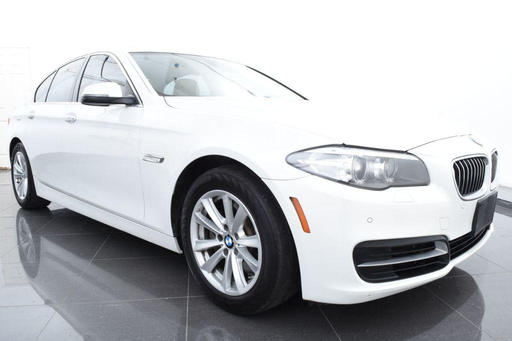 2015 BMW 5 Series 528i xDrive - 18401740 - 1