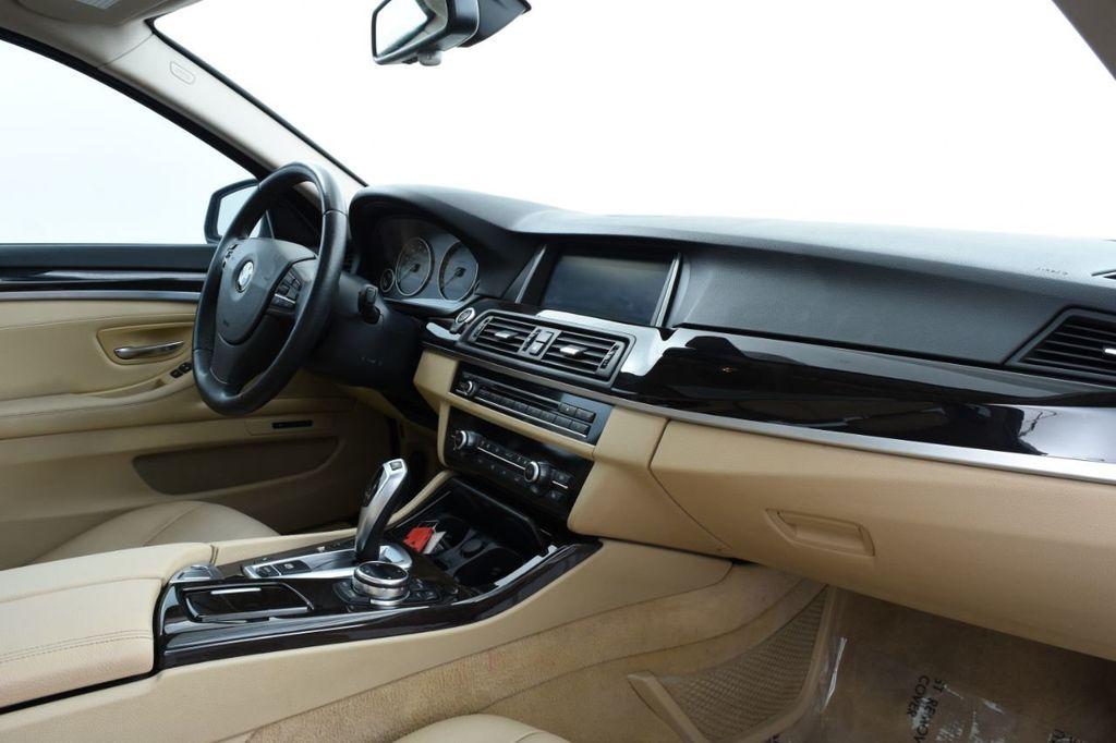 2015 BMW 5 Series 528i xDrive - 18401740 - 26