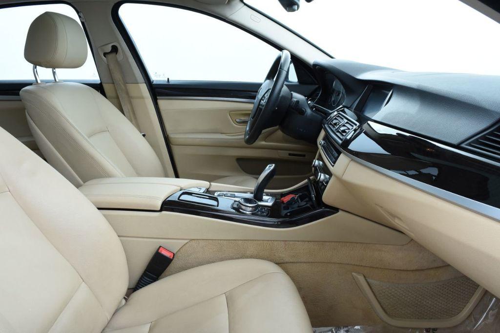 2015 BMW 5 Series 528i xDrive - 18401740 - 27