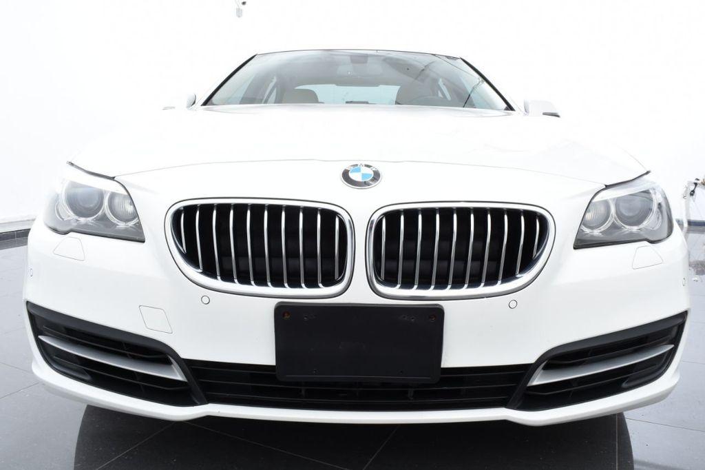 2015 BMW 5 Series 528i xDrive - 18401740 - 2