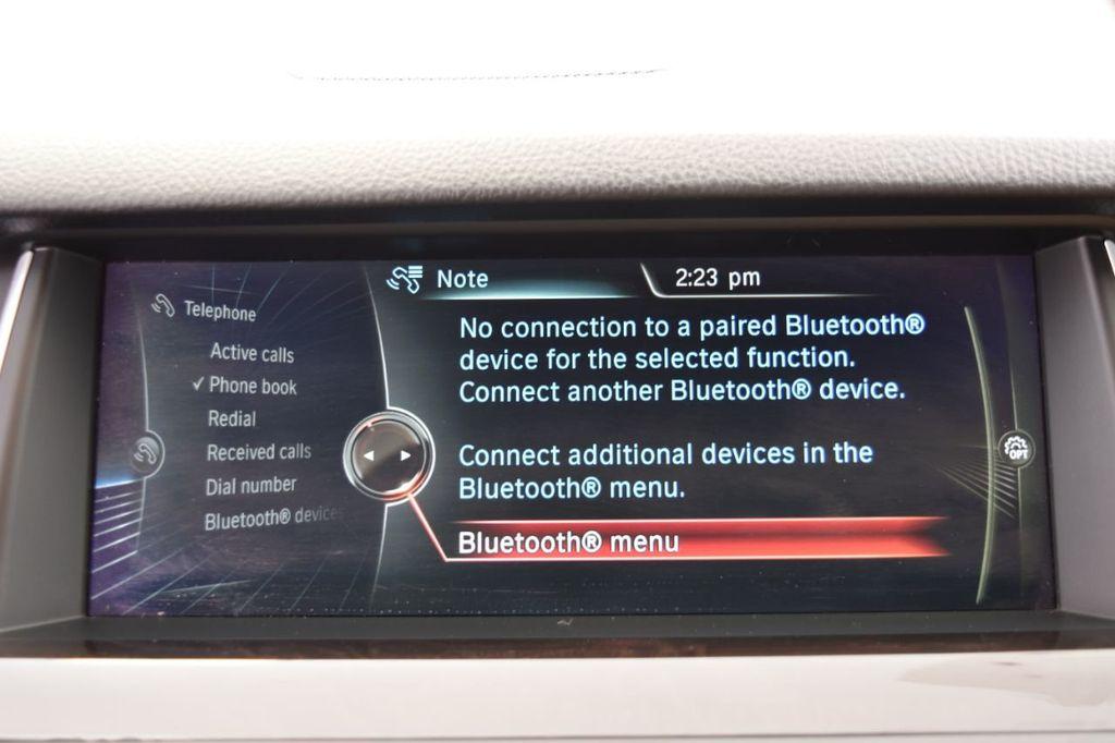 2015 BMW 5 Series 528i xDrive - 18401740 - 34