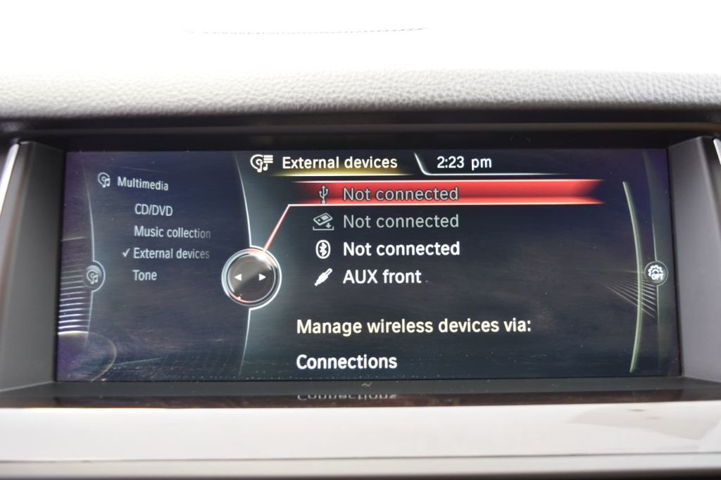2015 BMW 5 Series 528i xDrive - 18401740 - 35