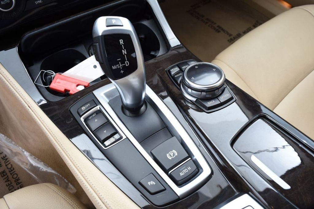 2015 BMW 5 Series 528i xDrive - 18401740 - 37