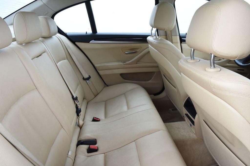 2015 BMW 5 Series 528i xDrive - 18401740 - 46