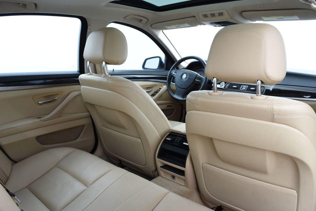 2015 BMW 5 Series 528i xDrive - 18401740 - 47