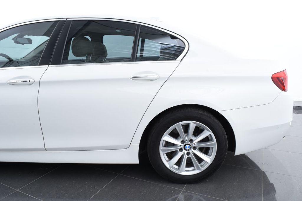 2015 BMW 5 Series 528i xDrive - 18401740 - 6