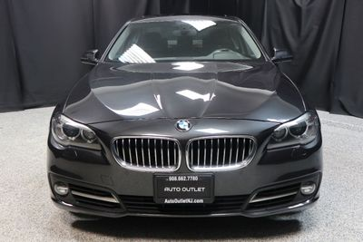 2015 BMW 5 Series 528i xDrive - Click to see full-size photo viewer