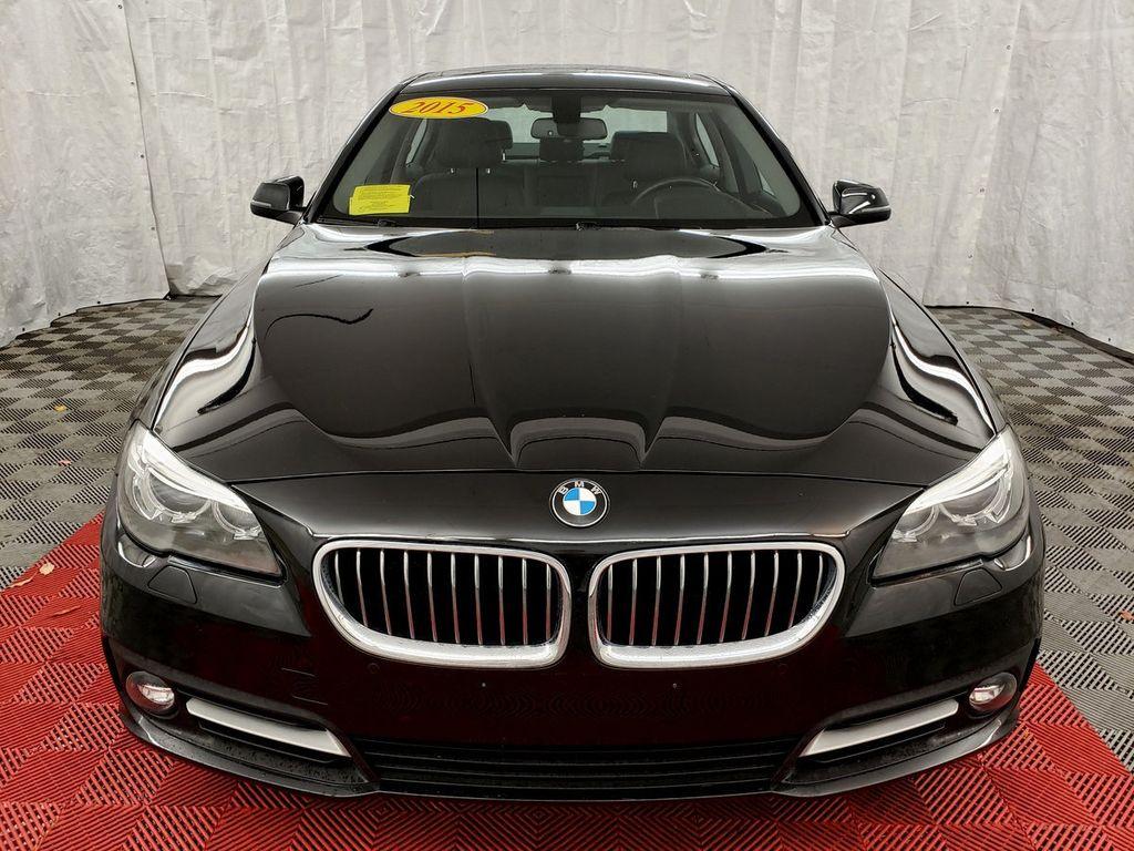 2015 BMW 5 Series 528i xDrive - 18253639 - 1