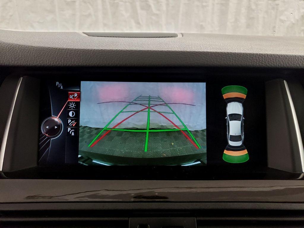 2015 BMW 5 Series 528i xDrive - 18253639 - 23