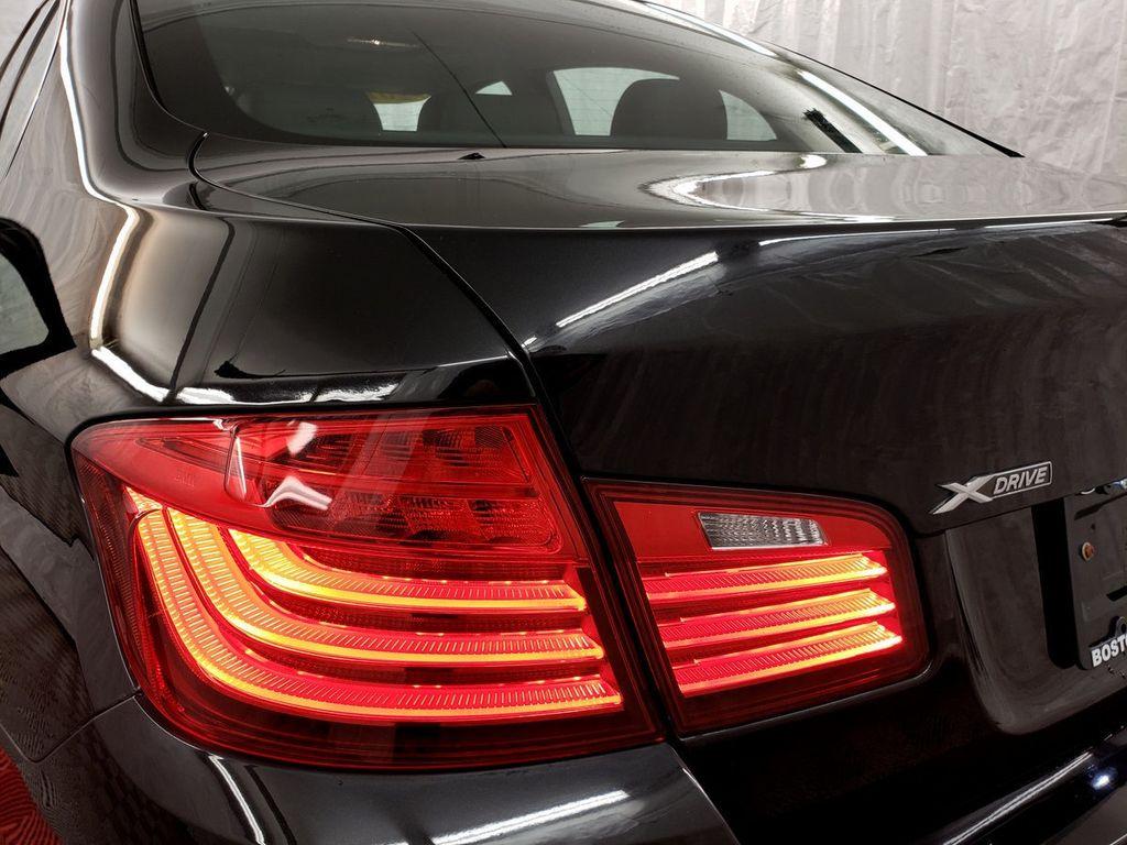 2015 BMW 5 Series 528i xDrive - 18253639 - 33