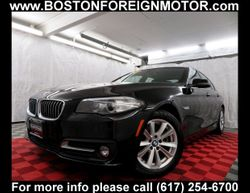 2015 BMW 5 Series - WBA5A7C58FD625702