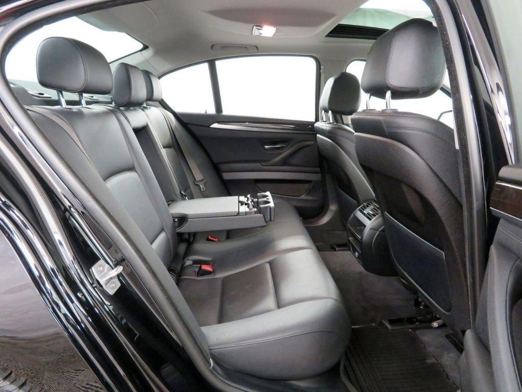 2015 BMW 5 Series 528i xDrive - 18515963 - 10
