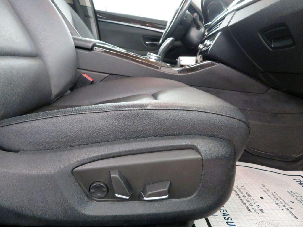 2015 BMW 5 Series 528i xDrive - 18515963 - 12