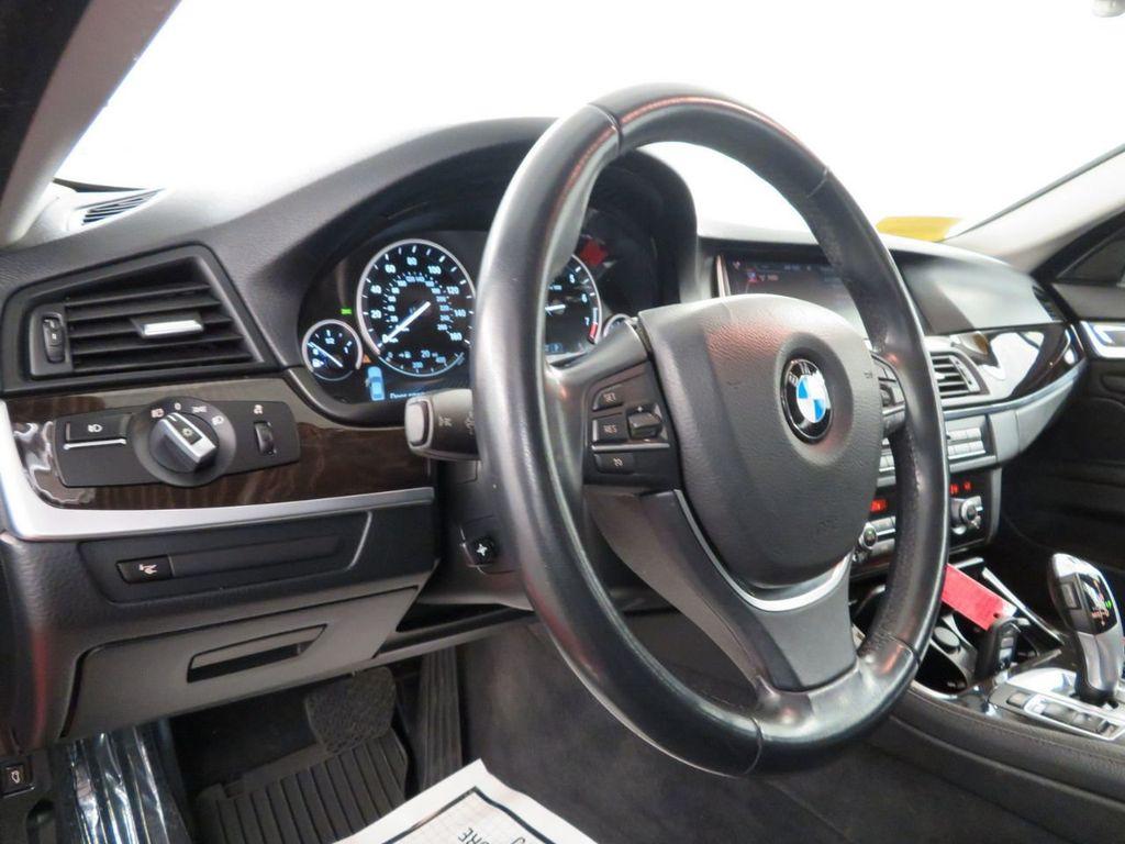 2015 BMW 5 Series 528i xDrive - 18515963 - 17