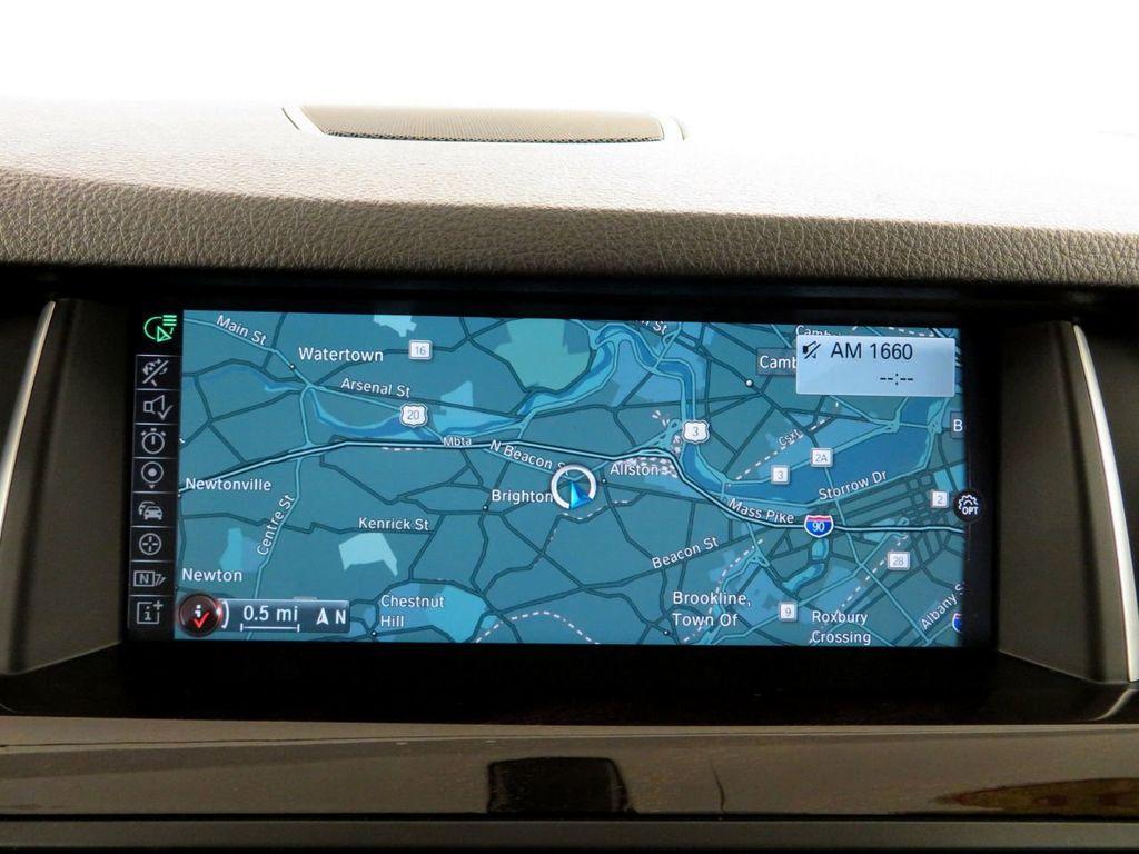 2015 BMW 5 Series 528i xDrive - 18515963 - 23