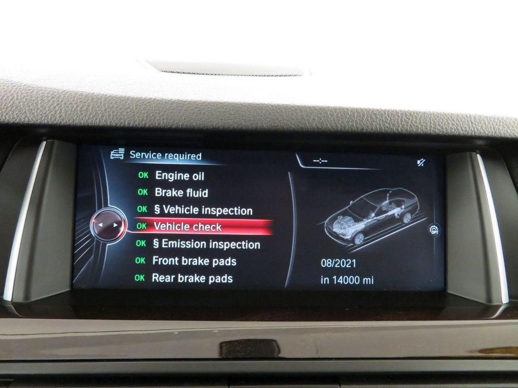 2015 BMW 5 Series 528i xDrive - 18515963 - 27