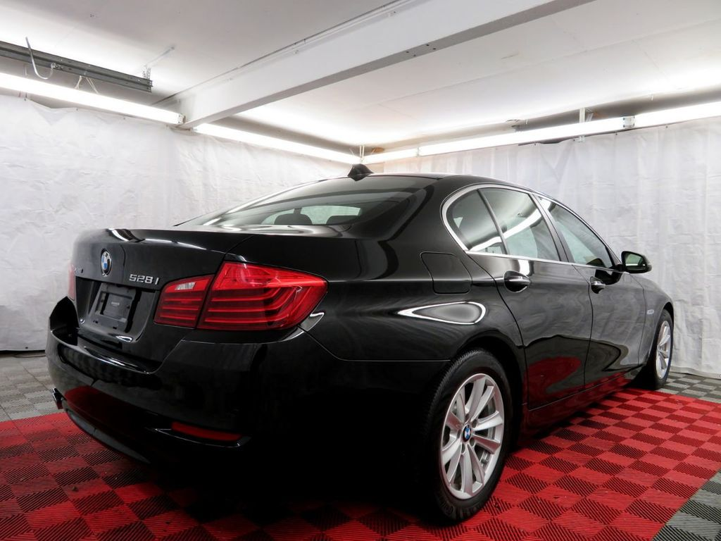2015 BMW 5 Series 528i xDrive - 18515963 - 5