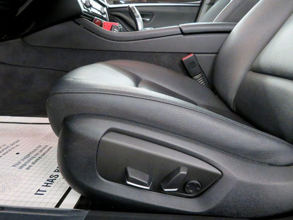 2015 BMW 5 Series 528i xDrive - 18515963 - 8