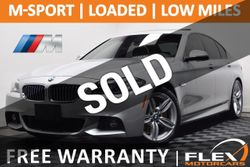 2015 BMW 5 Series - WBA5B1C57FD921840