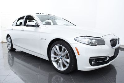 2015 BMW 5 Series 535i xDrive - Click to see full-size photo viewer