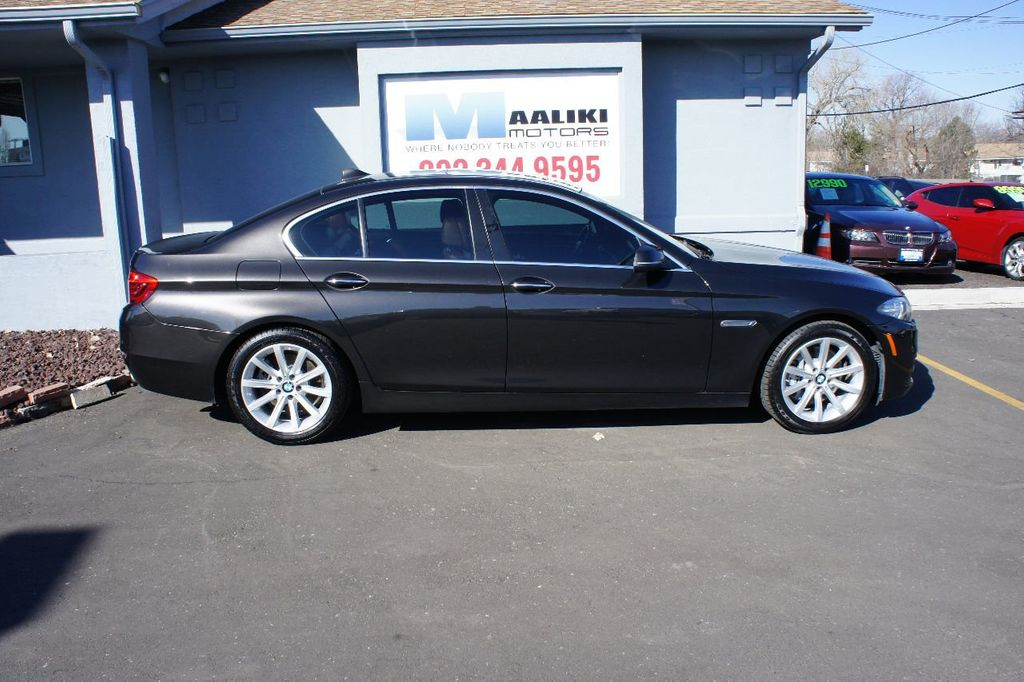 2015 BMW 5 Series 535i xDrive - 17432551 - 2