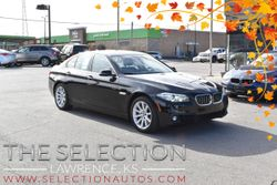 2015 BMW 5 Series - WBA5B3C53FD545102
