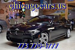 2015 BMW 5 Series - WBAKN9C58FD960798