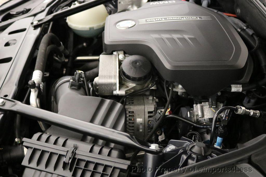 2015 BMW 5 Series CERTIFIED 528i xDRIVE AWD CAMERA NAVIGATION - 17581576 - 19