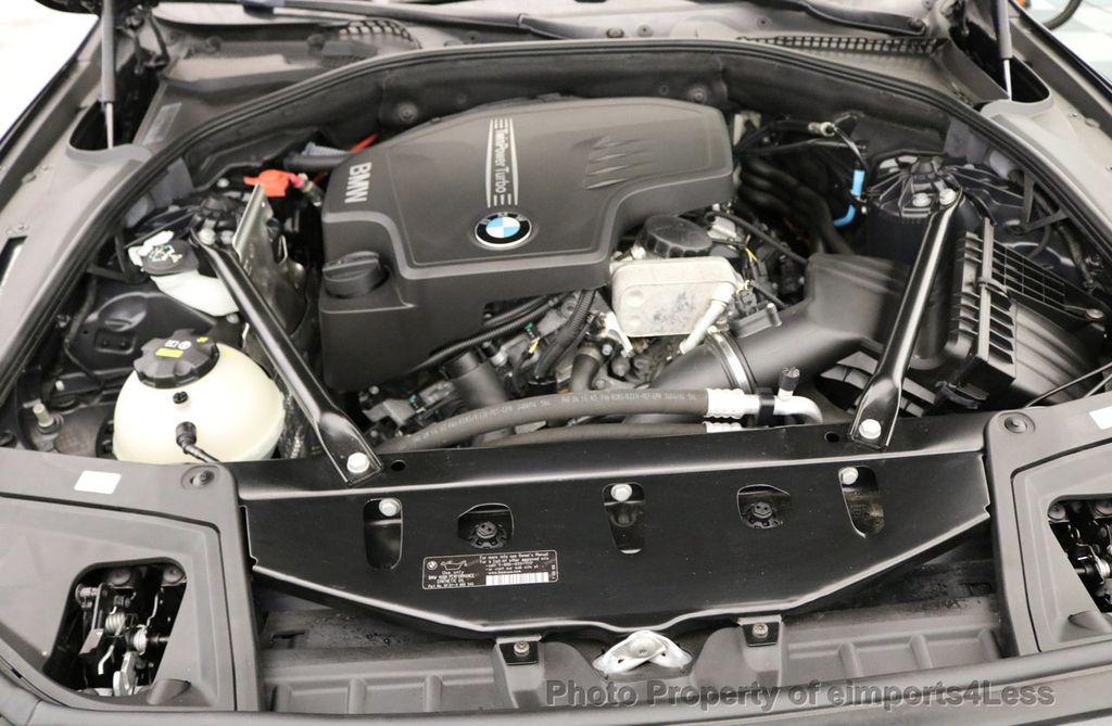 2015 BMW 5 Series CERTIFIED 528i xDRIVE AWD CAMERA NAVIGATION - 17581576 - 20