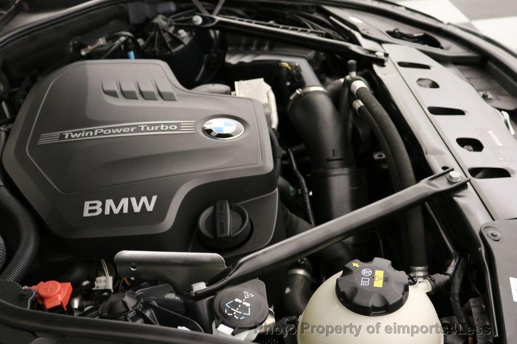 2015 BMW 5 Series CERTIFIED 528i xDRIVE AWD CAMERA NAVIGATION - 17581576 - 21