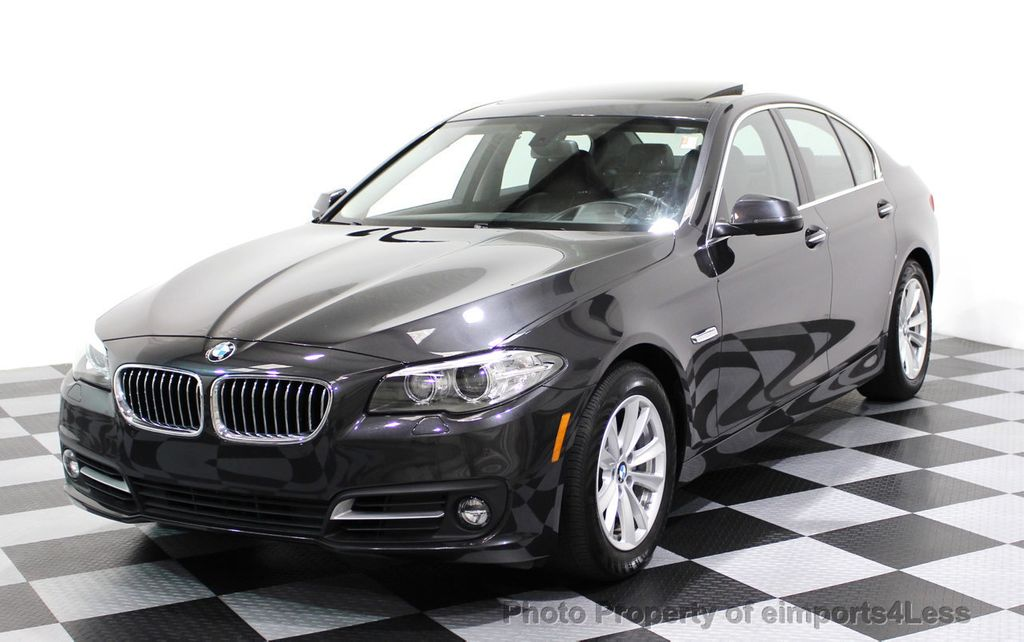 2015 used bmw 5 series certified 528i xdrive awd comfort. Black Bedroom Furniture Sets. Home Design Ideas