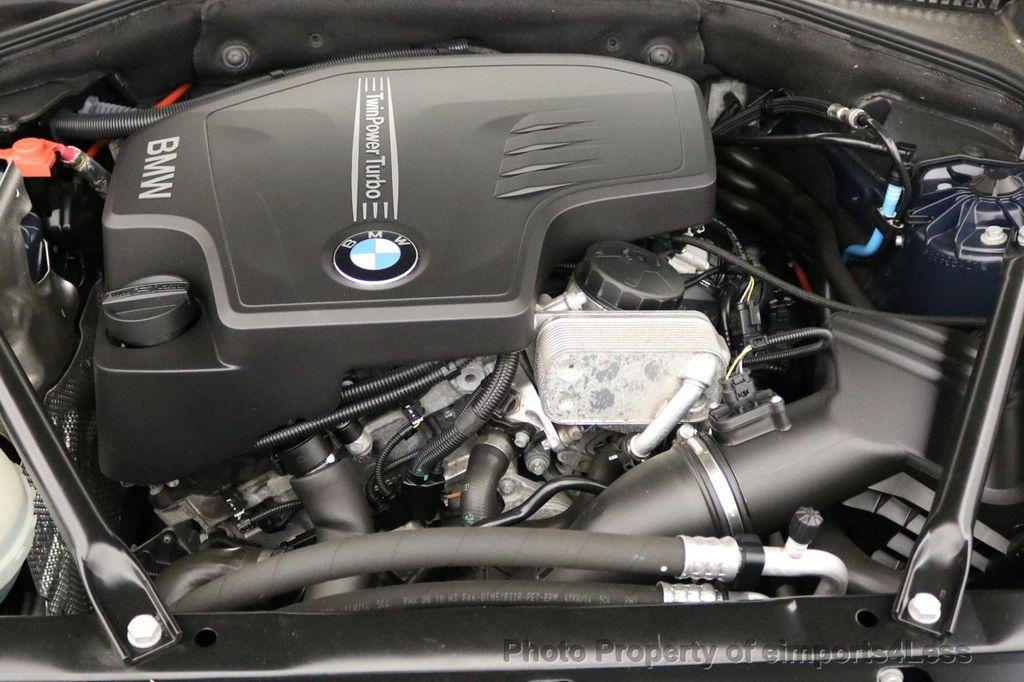 2015 BMW 5 Series CERTIFIED 528i xDRIVE Luxury Line AWD CAMERA NAVI - 17614343 - 20