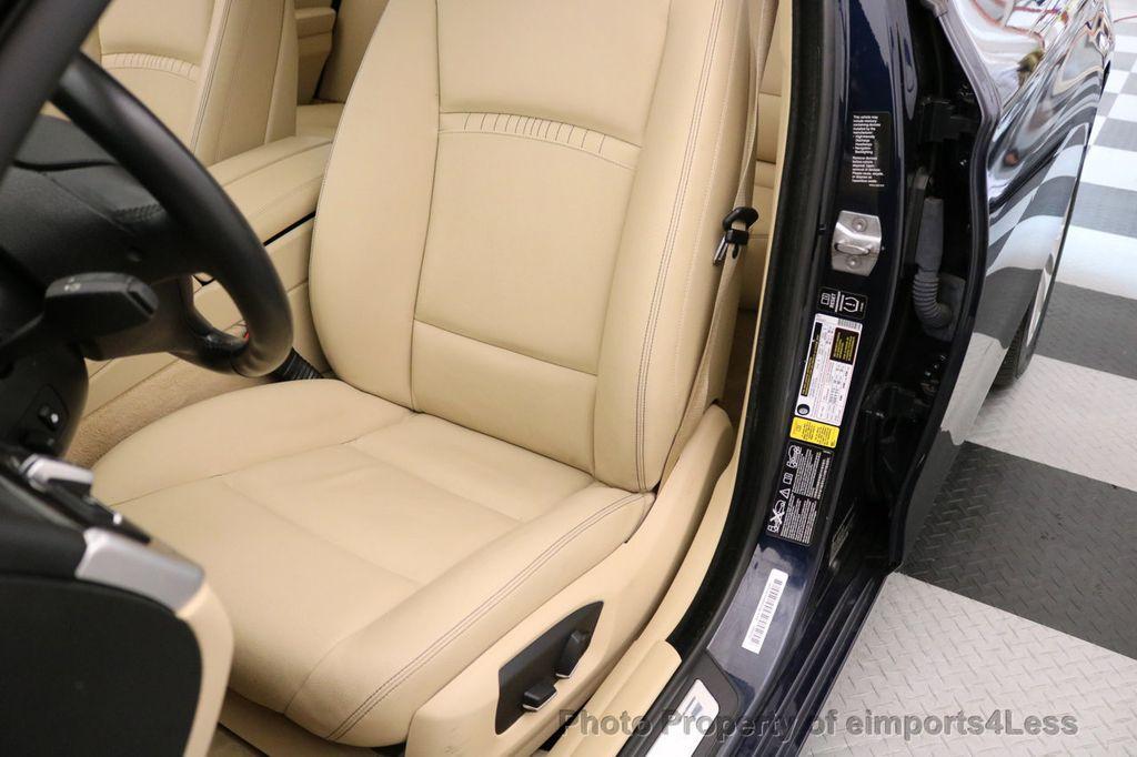 2015 BMW 5 Series CERTIFIED 528i xDRIVE Luxury Line AWD CAMERA NAVI - 17614343 - 23